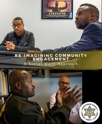 Re-Imaging Community Engagement Image