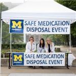 Safe Medication Disposal Event 2018