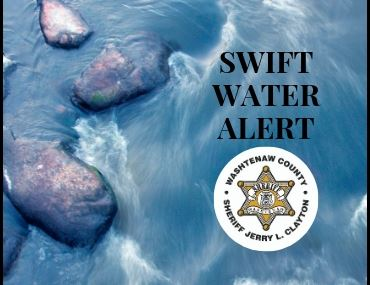 Swift Water Alert Image