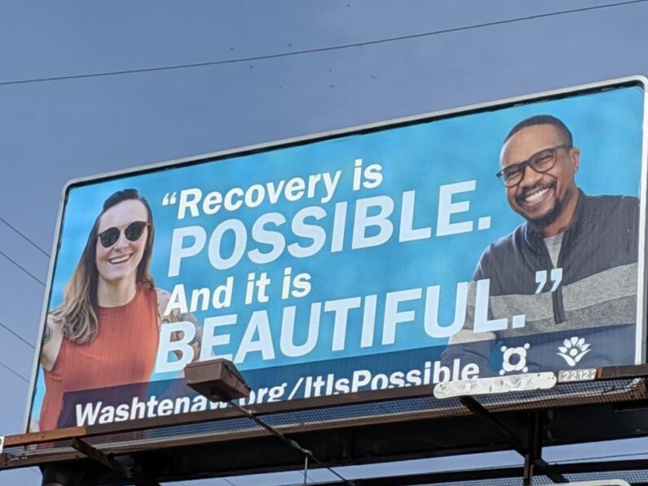 it is possible billboard