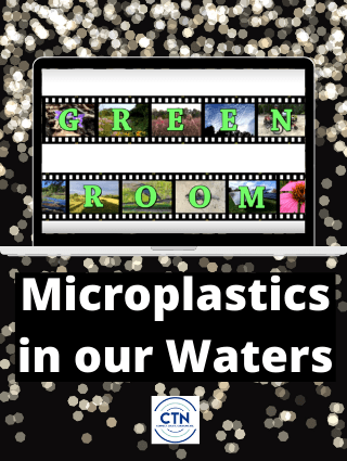 Spotlight Green Room-MicroPlastics
