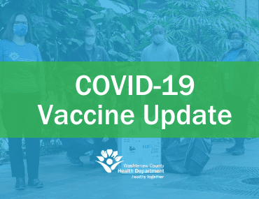 Photos for news flash web vaccine update 1-11