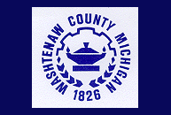 Washtenaw County Seal