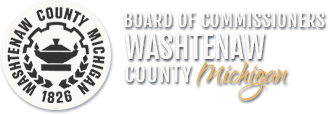 Board of Commissioners Washtenaw County Michigan