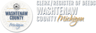 Clerk / Register of Deeds Homepage