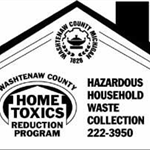 Home Toxics Household Hazardous Waste Reduction Program Collection 222-3950