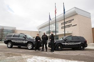 Police Services Deputies